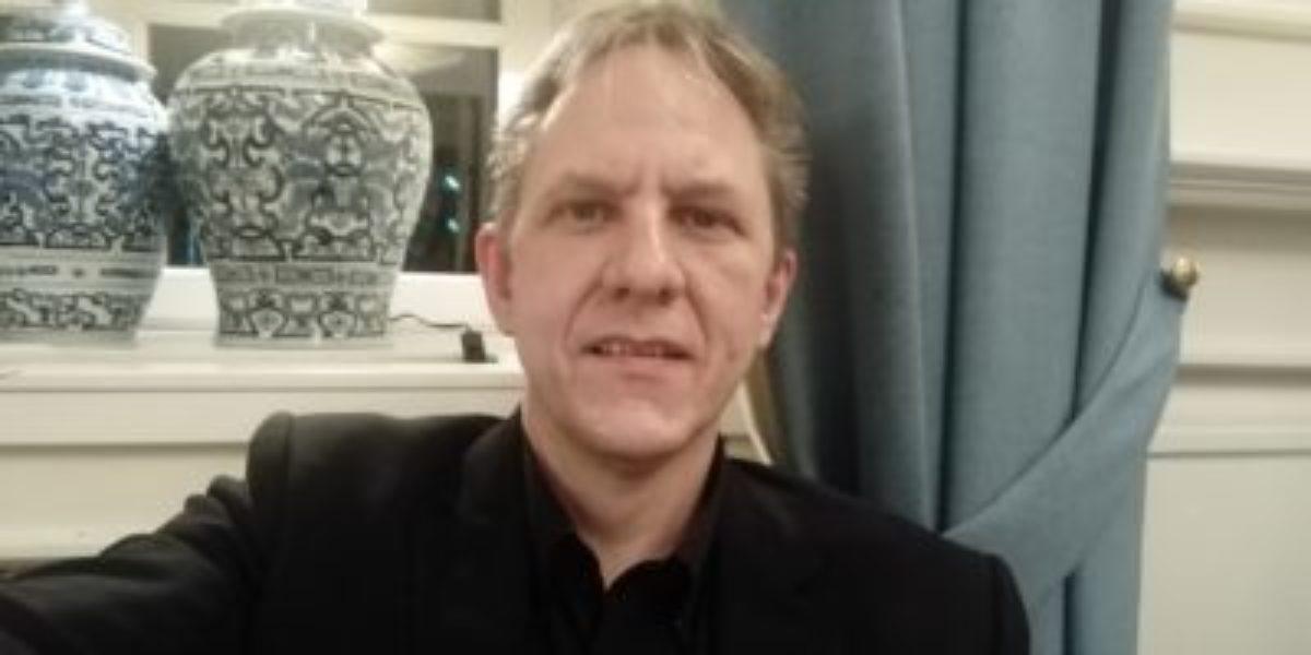 Autorenwebseite von Leo Büchner